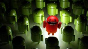 谷歌被罚不服!国内手机商慌的一批,安卓系统收费倒计时?